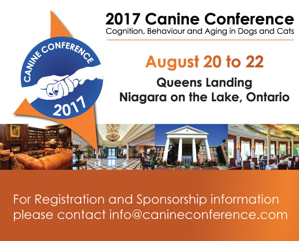 Canine Conference 2017