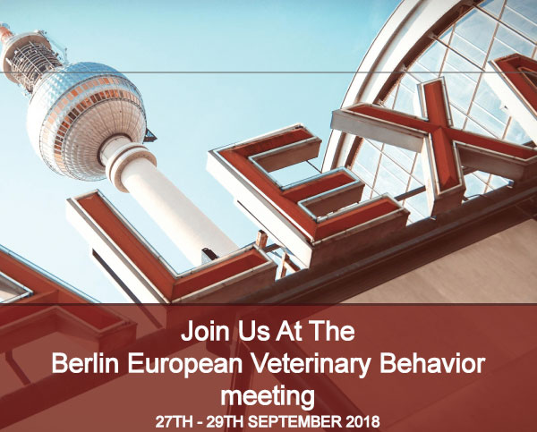 European Veterinary Congress of Behavioural Medicine and Animal Welfare